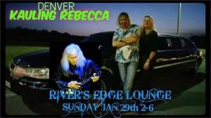 Denver Kauling Rebecca